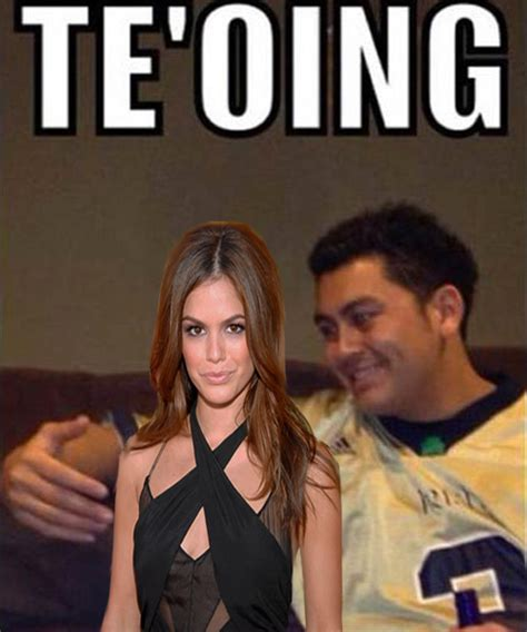 Manti Te O Memes - let the manti te o quot te oing quot memes begin photos worldwideinterweb