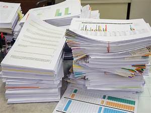 Printing accounting documents in bulk for Bulk document printing