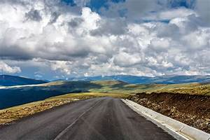 Clouds, Road, Landscape, Wallpapers, Hd, Desktop, And, Mobile, Backgrounds