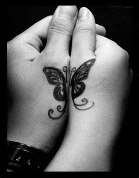 Couples Matching Tattoos | 50 Amazing Matching Tattoos for Couples