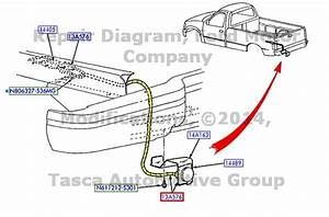 New Oem 4  U0026 7 Pin Trailer Tow Connector 2001