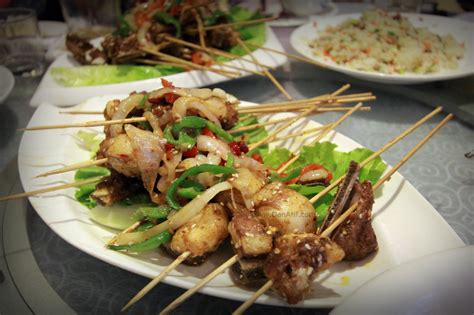 guide cuisine halal food in guilin from malaysia to the