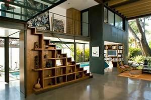 Style Industriel Salon : 15 s jours anim s par un style industriel contemporain design feria ~ Teatrodelosmanantiales.com Idées de Décoration