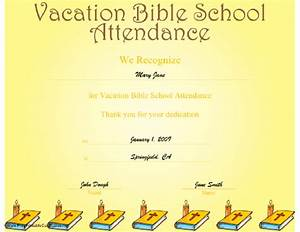 free printable vbs certificates music search engine at With free vbs certificate templates