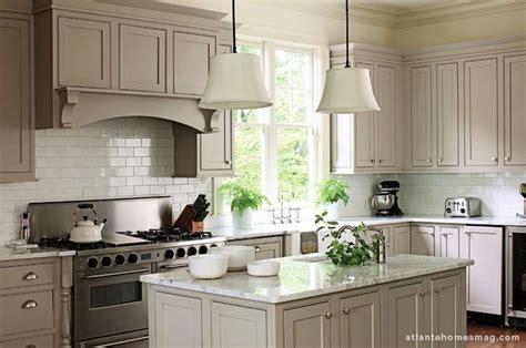 shaker kitchen ideas light gray shaker cabinets design ideas