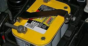 How To Install  U0026 Hook Up A Second Battery For Car Audio In