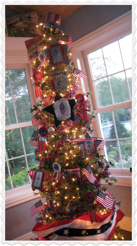 17 best images about patriotic tree on pinterest trees