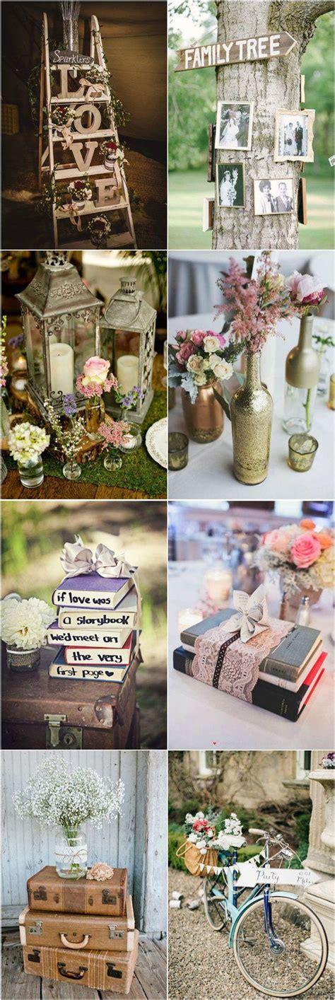 30 stunning vintage wedding ideas for summer