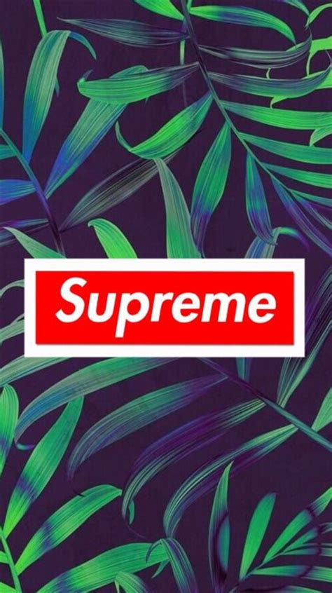 Aesthetic Cool Iphone Wallpapers by Supreme Iphone Wallpaper Aesthetic Wallpaper In