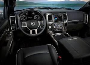 Dodge Ram 1500 2017: Análise, lançamento, motorização e fotos
