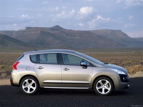 Peugeot 3008 Picture by Peugeot 3008 Picture 60516 Peugeot Photo Gallery