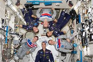 Space Station Astronauts Land Tonight — Here's How To ...