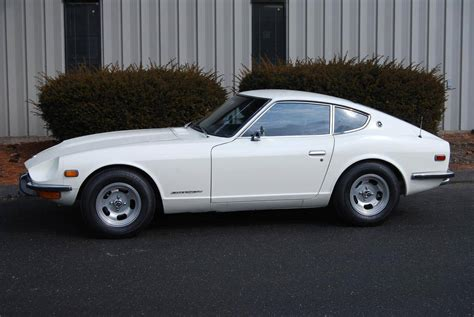 Datsun 240z Sale by 1973 Datsun 240z For Sale 1534203 Hemmings Motor News