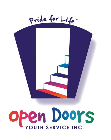 open doors youth service  queensland alliance