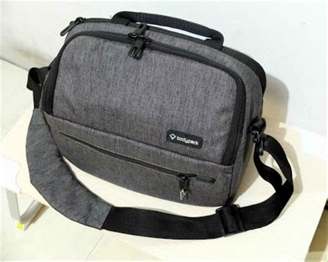 jual tas selempang bodypack shoulder bag digital di