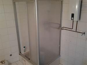 Abfluss Dusche Montieren : abflussrohr verlegen bad simulation eines badezimmers mit ~ Michelbontemps.com Haus und Dekorationen