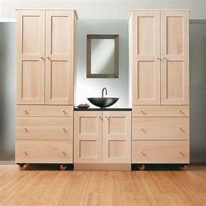 Bathroom, Storage, Cabinets
