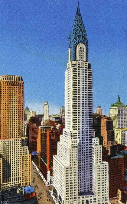 Chrysler Building Ny by New York Architecture Images Chrysler Building