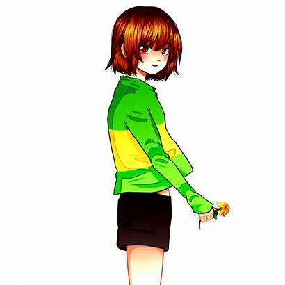 Chara Undertale Flyingpings Deviantart Anime Fan Lucinda