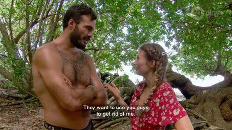 Australian Survivor All-Stars Episode 7 Recap - A Strong Story