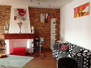 location meubles toulouse appartement et chambre meublee With location meuble toulouse particulier