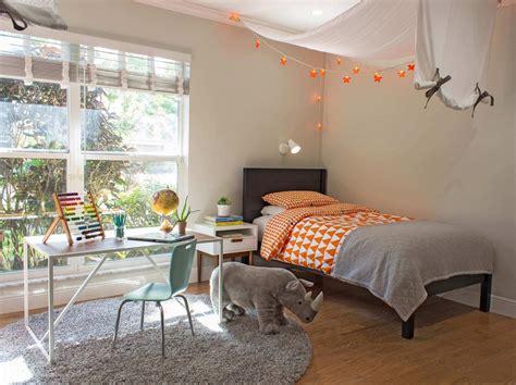 Interior Design For Children's Bedroom