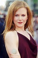 Nicole Kidman says she feels more protected after marrying ...