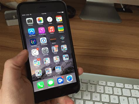 iphone    handed imore
