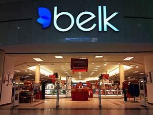 Belk, Department, Stores, Sold, For, 3, Billion