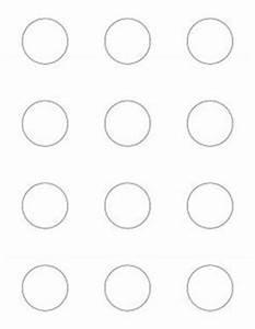 macaron baking sheet template - printable macaron templates from