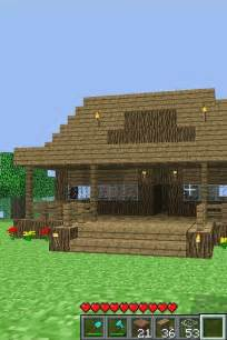 Easy Minecraft House Ideas