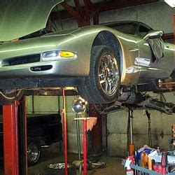 auto specialty  lafayette  repair maintenance