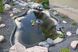 Kleine Gartenteiche Beispiele : gartenteiche beispiele gartens max ~ Whattoseeinmadrid.com Haus und Dekorationen