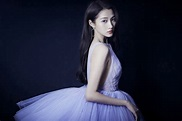 Guan Xiaotong Unfazed by Netizens' Criticism on Her Bare ...