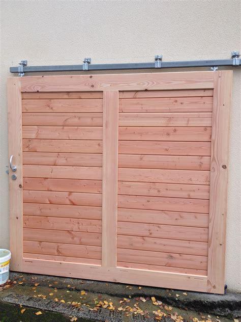 portes de garage msm menuiseries herbignac