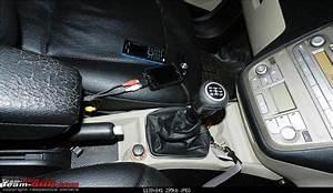 Diy - Fiat Linea Aux Input