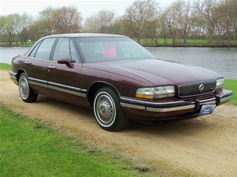 1992 Buick Lesabre For Sale 1992 buick le sabre related infomation specifications