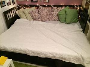 Ikea Hemnes Tagesbett : ikea hemnes tagesbett schwarz in m nchen betten kaufen und verkaufen ber private kleinanzeigen ~ Buech-reservation.com Haus und Dekorationen