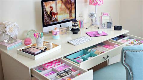 Corner Desk Organization Ideas by Quelle Est La Meilleurе Id 233 E D 233 Co Chambre Ado Archzine Fr