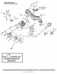 Kohler Kt7403042 Excel 25 Hp 1861 Kw Parts Diagram For