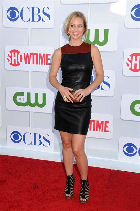 A.J. COOK at Showtime TCA Party in Beverly Hills – HawtCelebs