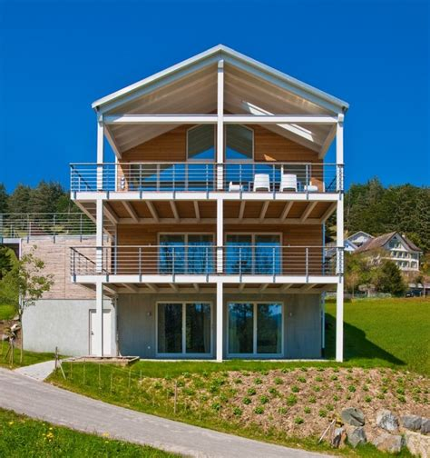 Moderne Häuser Am Hang by 9 Besten H 228 User Am Hang Bilder Auf Moderne