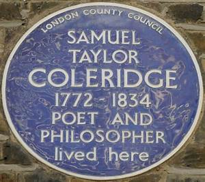 Samuel Taylor Coleridge | Wiki | Everipedia