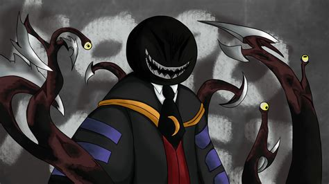 Anime Wallpaper Assassination Classroom - koro sensei hd wallpaper and background image