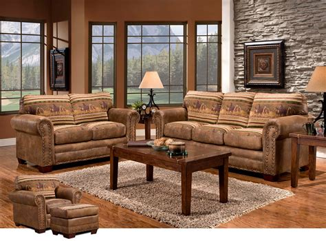 budget imges sitting best furniture best rustic living furniture horses sofa collection lone