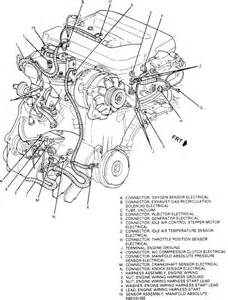similiar engine diagram keywords vortec v6 engine diagram further ford mustang 3 8 v6 engine diagram
