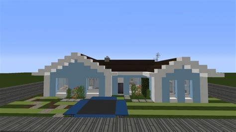 small cozy suburban house minecraft building
