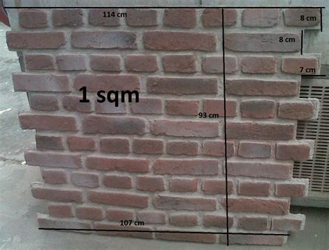 Fake Brick Cladding  Dreamwall Wallcoverings With A. Shenandoah Furniture. Backpack Storage. Miele Induction Cooktop. Bar Cart Silver. 48 Range Hood. Msistone. Bathroom Makeup Vanity. Velvet Tufted Headboard