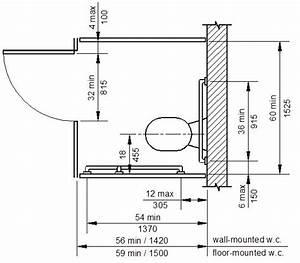 minimum toilet cubicle dimensions photos information With minimum dimensions for bathroom