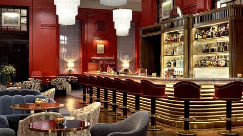 The Bloomsbury Hotel  Luxury Hotel In London's West End